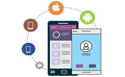 mobile app development company in vijayawada, waiwave technologies